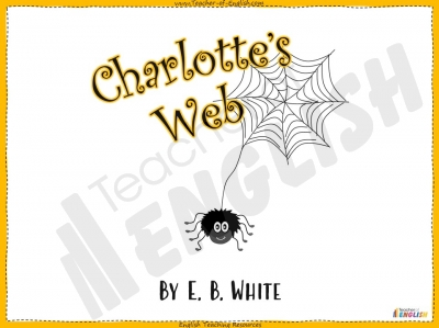 Charlotte's Web Teaching Resources