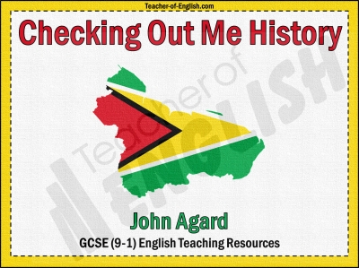 Checking Out Me History Teaching Resources