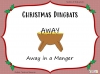 Christmas Dingbats Teaching Resources (slide 1/25)