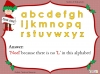 Christmas Dingbats Teaching Resources (slide 19/25)