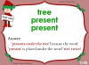 Christmas Dingbats Teaching Resources (slide 21/25)