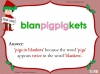 Christmas Dingbats Teaching Resources (slide 8/25)