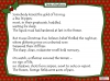 Christmas Poetry Unit (slide 103/120)