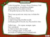 Christmas Poetry Unit (slide 106/120)