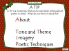 Christmas Poetry Unit (slide 110/120)
