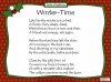 Christmas Poetry Unit (slide 117/120)