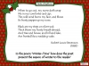 Christmas Poetry Unit (slide 118/120)