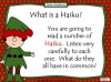 Christmas Poetry Unit (slide 23/120)