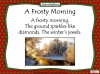 Christmas Poetry Unit (slide 26/120)