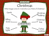 Christmas Poetry Unit (slide 32/120)