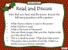 Christmas Poetry Unit (slide 67/120)