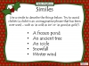 Christmas Poetry Unit (slide 71/120)
