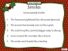 Christmas Poetry Unit (slide 73/120)