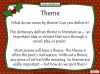 Christmas Poetry Unit (slide 80/120)