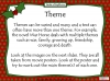 Christmas Poetry Unit (slide 81/120)