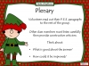 Christmas Poetry Unit (slide 94/120)