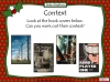Christmas Poetry Unit (slide 98/120)