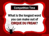 Cirque Du Freak by Darren Shan (slide 13/91)