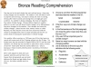 Climate Change - Non-Fiction Unit Teaching Resources (slide 10/83)