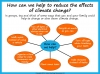 Climate Change - Non-Fiction Unit Teaching Resources (slide 22/83)