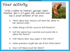 Climate Change - Non-Fiction Unit Teaching Resources (slide 36/83)