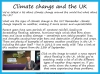 Climate Change - Non-Fiction Unit Teaching Resources (slide 55/83)