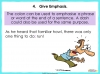 Colons - Year 5 and 6 Teaching Resources (slide 9/20)