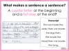 Comma Splicing - KS2 Teaching Resources (slide 2/18)