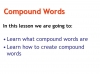 Compound Words (slide 2/10)