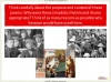 Conflict Poetry - Year 8 & 9 Teaching Resources (slide 110/134)