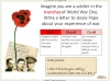 Conflict Poetry - Year 8 & 9 Teaching Resources (slide 53/134)