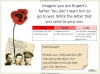 Conflict Poetry - Year 8 & 9 Teaching Resources (slide 61/134)