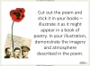 Conflict Poetry - Year 8 & 9 Teaching Resources (slide 65/134)