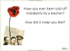 Conflict Poetry - Year 8 & 9 Teaching Resources (slide 66/134)