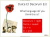 Conflict Poetry - Year 8 & 9 Teaching Resources (slide 84/134)