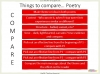 Conflict Poetry - Year 8 & 9 Teaching Resources (slide 93/134)