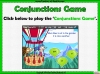 Conjunctions (slide 11/11)