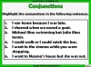 Conjunctions (slide 4/11)