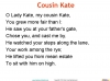 Cousin Kate by Christina Rossetti (slide 10/42)