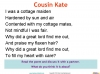 Cousin Kate by Christina Rossetti (slide 8/42)