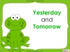 Days of the Week - Year 1 Teaching Resources (slide 29/60)