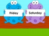 Days of the Week - Year 1 Teaching Resources (slide 59/60)