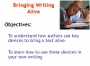 Descriptive Writing Teaching Resources (slide 15/91)