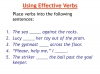 Descriptive Writing Teaching Resources (slide 63/91)