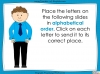 Dictionary Skills - KS3 Teaching Resources (slide 7/44)