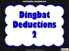 Dingbats 2 (slide 1/25)