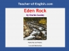 Eden Rock by Charles Causley (slide 1/24)