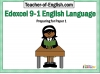 Edexcel 9-1 GCSE English Exam - Paper 1 and Paper 2 Teaching Resources (slide 1/449)