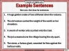 Edexcel 9-1 GCSE English Exam - Paper 1 and Paper 2 Teaching Resources (slide 108/449)