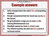 Edexcel 9-1 GCSE English Exam - Paper 1 and Paper 2 Teaching Resources (slide 127/449)